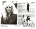 Wall Street The Movie - Daryl Hannah, Sheen, Douglas Photo