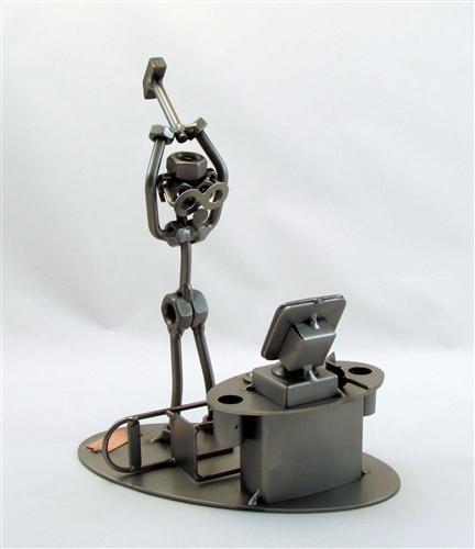 Hinz Amp Kunst Metal Sculpture
