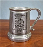 Merrill Lynch Beer Stein