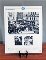 NYSE Record Breaking Days Poster