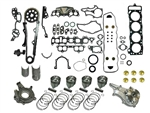 Master Rebuild Kit - 22R/RE (1981)