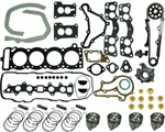 Economy Master Rebuild Kit - 20R September of 1977-1980