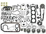 Economy Master Rebuild Kit - 22R/RE 1985-1995