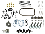 Pro Stroker Short Block Kit - 22R/RE(81-84)