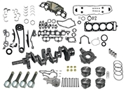 Street Short Block Kit - 22R/RE(81-84)