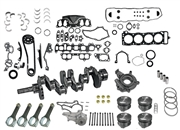 Street Short Block Kit - 22R/RE(85-95)
