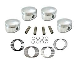 Pro Stroker Piston Set(10.0:1) - 22R/RE(81-84)