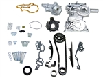 22R/RE LCE Dual Row Timing Chain Conversion Kit