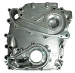 Timing Chain Cover - 3RZ Timing Chain Cover (New)