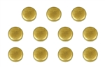 Brass Freeze Plug Set(11) - 5VZ(95-04)