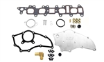 Offenhauser Performance Manifold 22R Install Kit (Dual Plane)