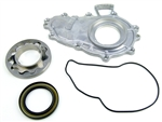 Oil Pump Cover & Rotor Kit - 2RZ