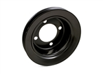 20R/22R/RE/RTE OEM Crankshaft Outer Pulley OEM Crankshaft Outer Pulley Toyota OEM P/N: 13477-38010