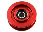 URD 5vz Idler Pulley for TRD Supercharger Dynamic Tensioner