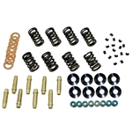20R/22R/RE Pro Camshaft Kit w/Chromoly Retainers