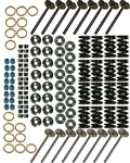 Stage 5 Mini Valve Train Kit - 2RZ/3RZ