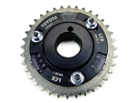 Adjustable Cam Gear Single Row 20R/22R/RE/RET