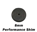 Pro Valve Shim(Under Bucket) - 8mm x 2.25mm