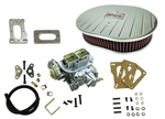 Weber 32/36 Carb Kit w/K&N &Billet Cleaner-20R/22R