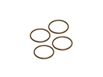 Sidedraft Carburetor O Ring Set Of 8
