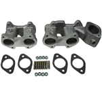 20R Sidedraft Manifold 48mm & Larger Carburetors