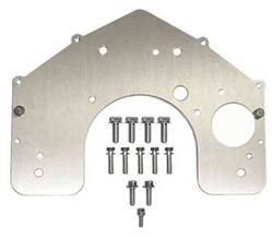 Transmission Adapter Plate Kit 20R/22R/RE To Chevy Transmission