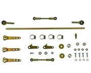 Weber Sidedraft Throttle Linkage Kit