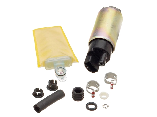 Fuel Pump(EFI) - 22RE In-Tank Replacement (1992-1995)