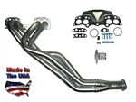 Street Header Kit 4wd Custom-Fit 22R/RE 1982-1984