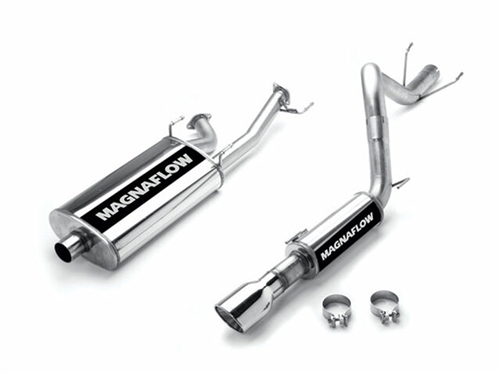 Magnaflow Exhaust - Sequoia 4.7L(01-06)