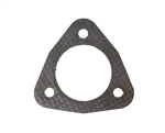 "3-Bolt collector gasket 2 1/4"" (Flat)"