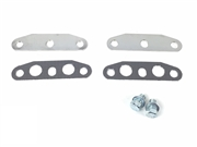 Air Injection Block Plate Kit - 22R/RE