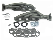 JBA Header Kit - Tundra/Seq (05-06) 4.7L TitCrmc