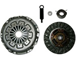 Street Clutch Kit - 22R/RE(89-95 2wd or 89-92 4wd)