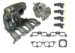 2RZ/3RZ 4-Port Intake Performance Package