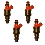 300cc-2.5 OHM Fuel Injector Set(175-220HP)ToyStyle