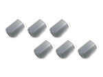Fuel Injector Cap Set (6) - 3VZ(89-95)(Clear Cap)