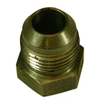 Oil Drain Fitting Steel Weld On -10AN(Male)