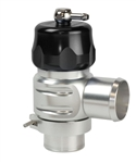 Blow Off Valve - 38mm Plumb Back(Black)