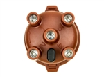 Street Distributor Cap 20R 1975-1978 Clip Style