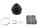 Front CV Axle Outter Boot 1986-1995 Pickup & 4Runner (4WD/IFS)