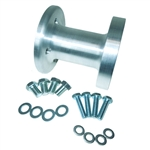Flex Fan - 5VZ Billet Flex Fan Spacer Kit