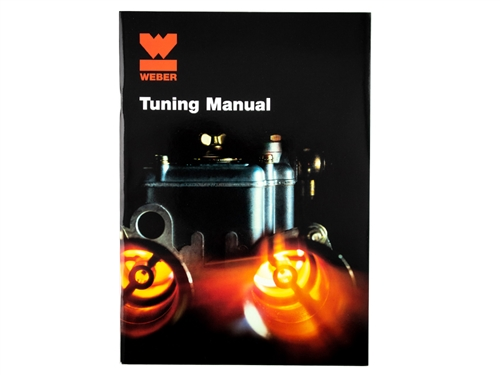 Manual - Haynes Weber Carburetor Tuning Manual