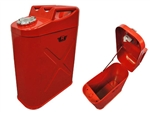 Trail Gas Can Storage Box