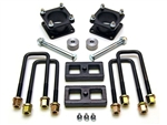 "ReadyLIFT Tundra (2007-2013) 2WD & 4WD SST Lift Kit (Non-TRD) (+3.0""Front & +1.0""Rear)"