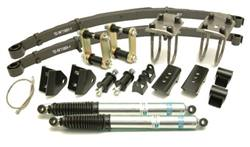 "Rear Lift Kit(3"")-79-88(4WD P/U) & 84-95(4Runner)"