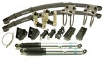 "Rear Lift Kit(5"") - 89-95(4WD P/U)"