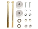 Differential Drop Spacer Kit Tacoma, 4Runner, Tundra, Sequoia