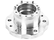 Solid Axle Hubs