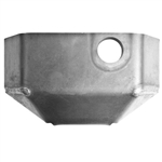 Weld-On Differential Armor Tacoma 1995-2004 / Tundra 2000-2013